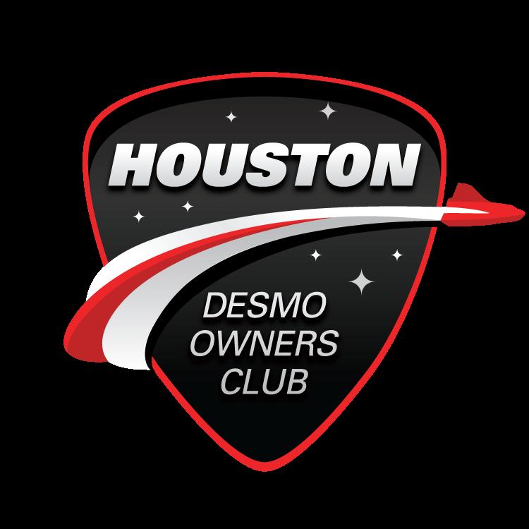 Houston-Desmo-Owners-Club-logo